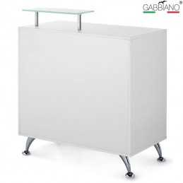 GABBIANO RECEPTION DESK Q-0833
