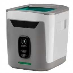 ULTRASONIC CLEANER F4 TWO...