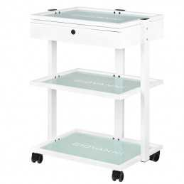 COSMETIC TABLE TYPE 1040A...
