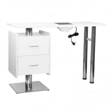 COSMETIC DESK 6543 WITH ABSORBER