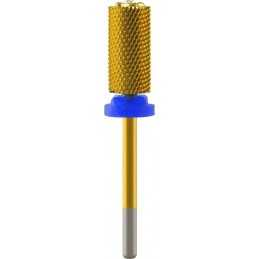 Tungsten carbide nail drill...