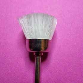 Cutter brush, nylon