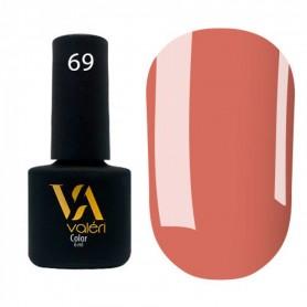 UV Gel polish VALERI 6ml