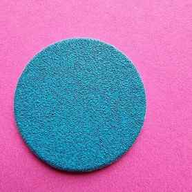 """Disposable files for pedicure disc """"PODODISC Exclusive Pro"""" Ø 25mm 180Grit"""