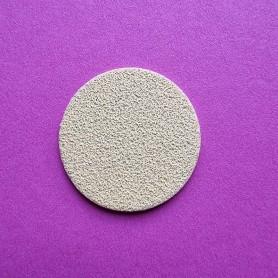 "Disposable files for pedicure disc ""PODODISC Exclusive Pro"" Ø 25mm Fine 120Grit"