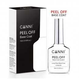 Peel off Base Coat 18 ml