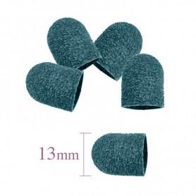13 mm Sanding cap 80grit