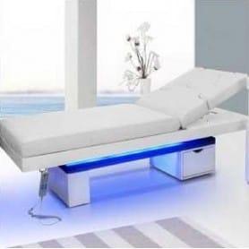 SPA COSMETIC BED AZZURRO...